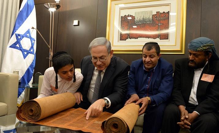 اليهود يتركون إسرائيل والوكالة تنفذ 5dc04e698e438.jpeg